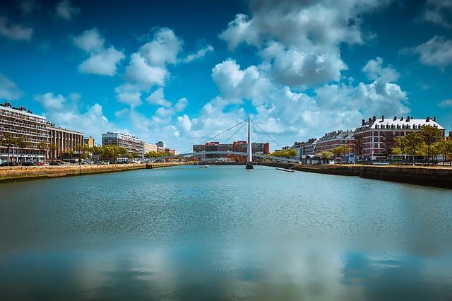 Le Havre, une ville fascinante à visiter