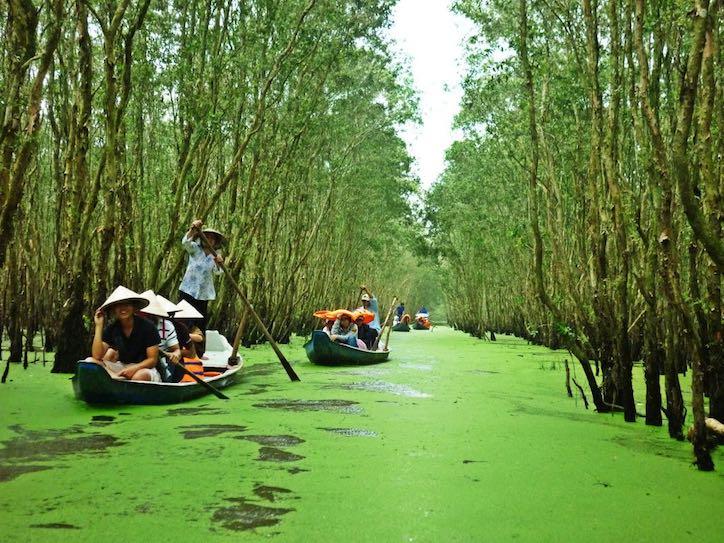 Votre voyage au vietnam avec «Asia Soleil Travel »