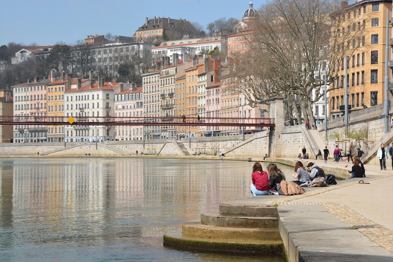 Touristes : Do youspeak Lyon ?