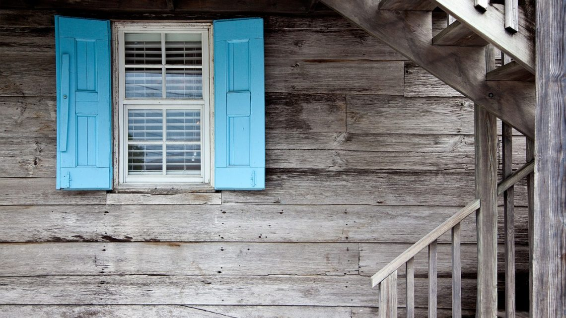 La maison en bois, une tendance écolo