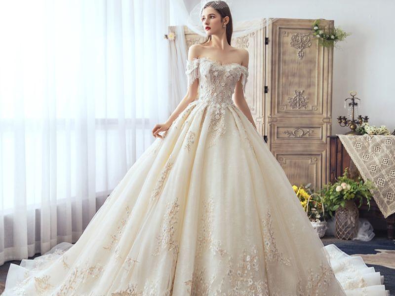 Quelles sont les différentes coupes et formes d'une robe de mariée ?