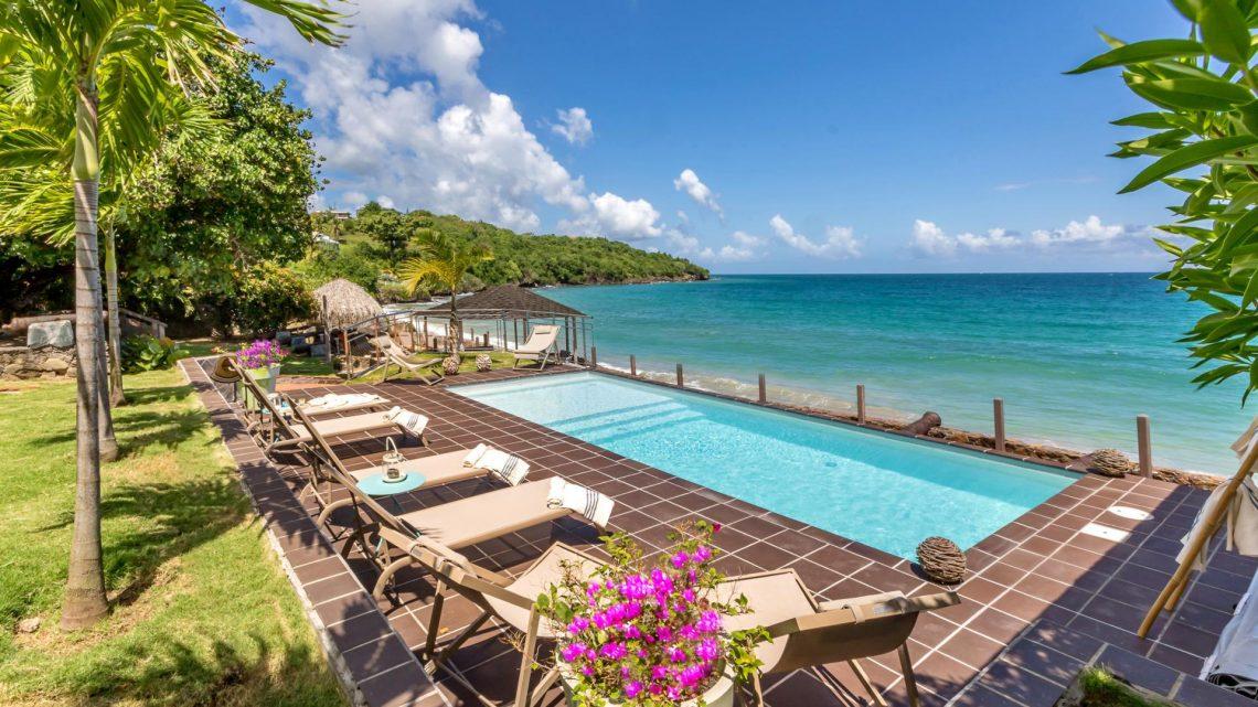 Martinique: Végétation luxuriante et jardins tropicaux
