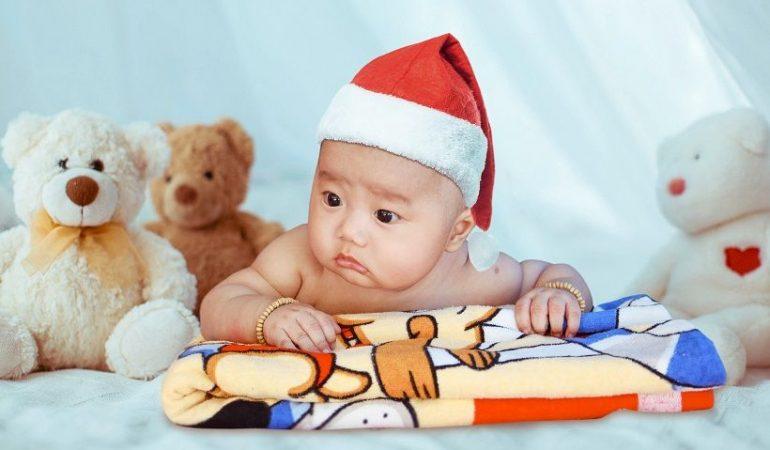 Comment rendre un enfant plus heureux ?