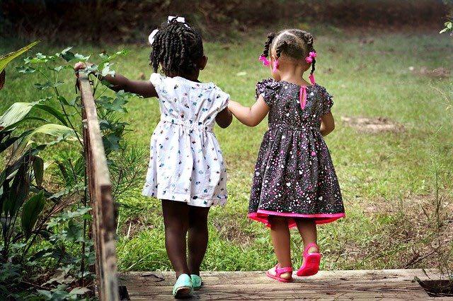 Des idées de style pour habiller votre petite fille
