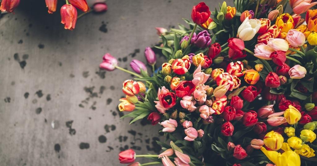 Pourquoi la livraison de fleurs est devenue si populaire ces jours-ci?