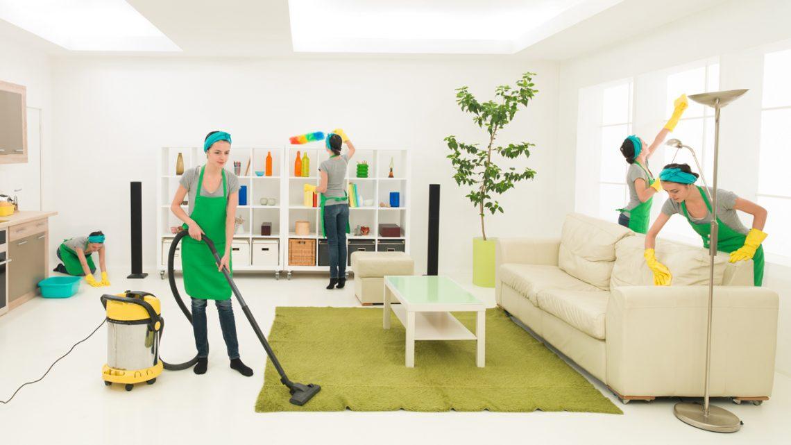 Trouver une entreprise de nettoyage à domicile à Meyrin