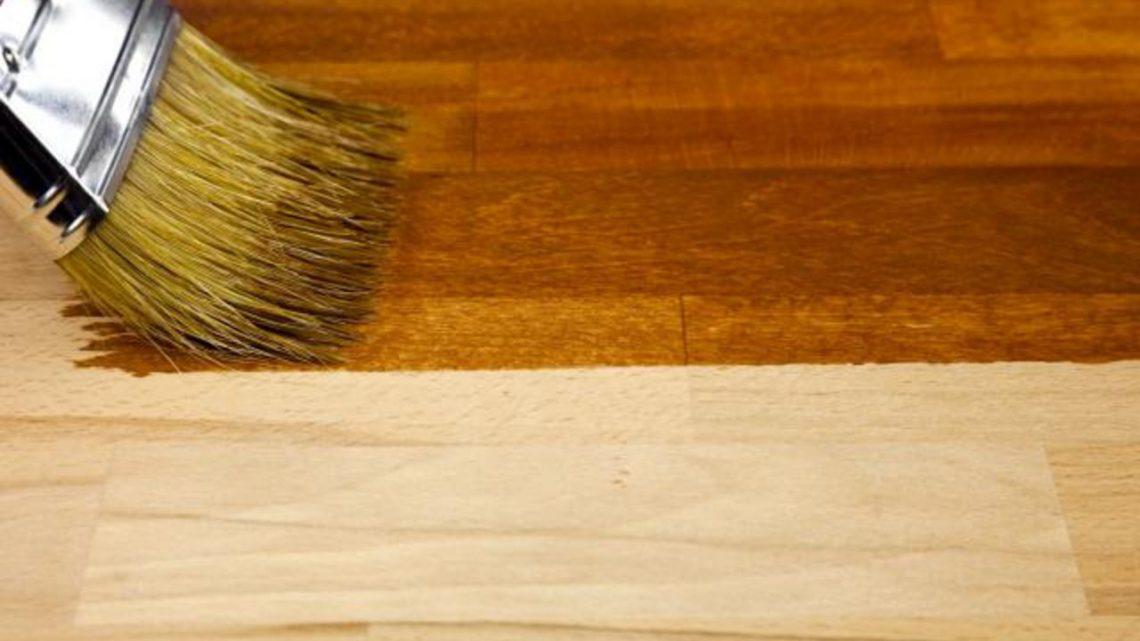 Comment bien mettre la peinture sur bois?