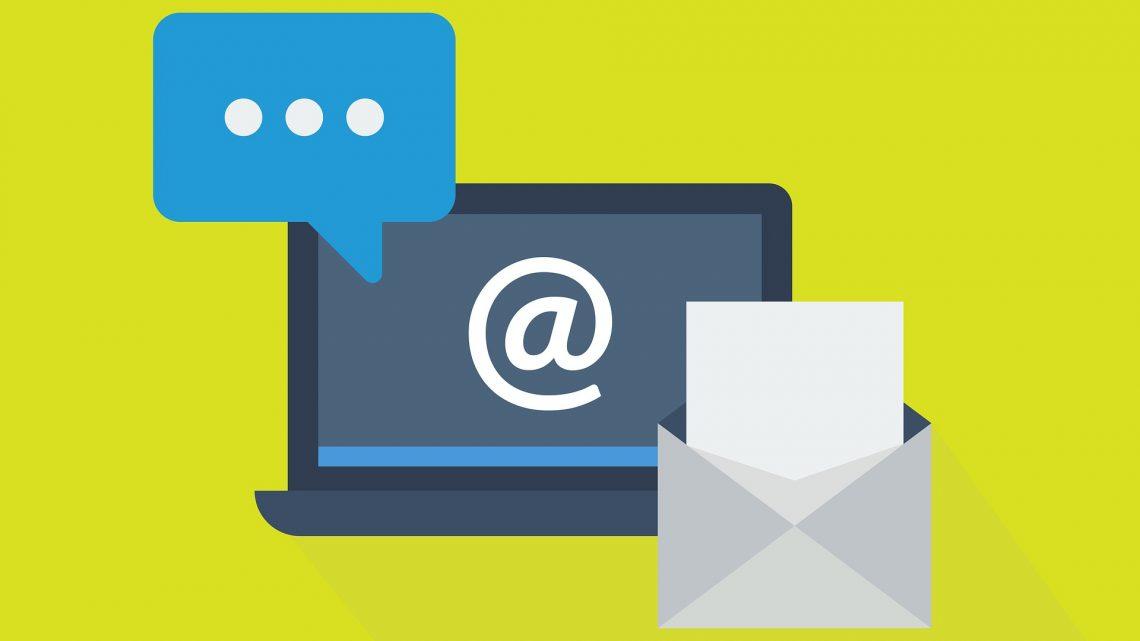 Les raisons de faire l'achat de fichier emailing