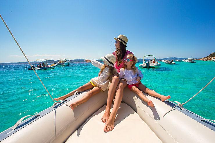 Louer son bateau pour les vacances estivales