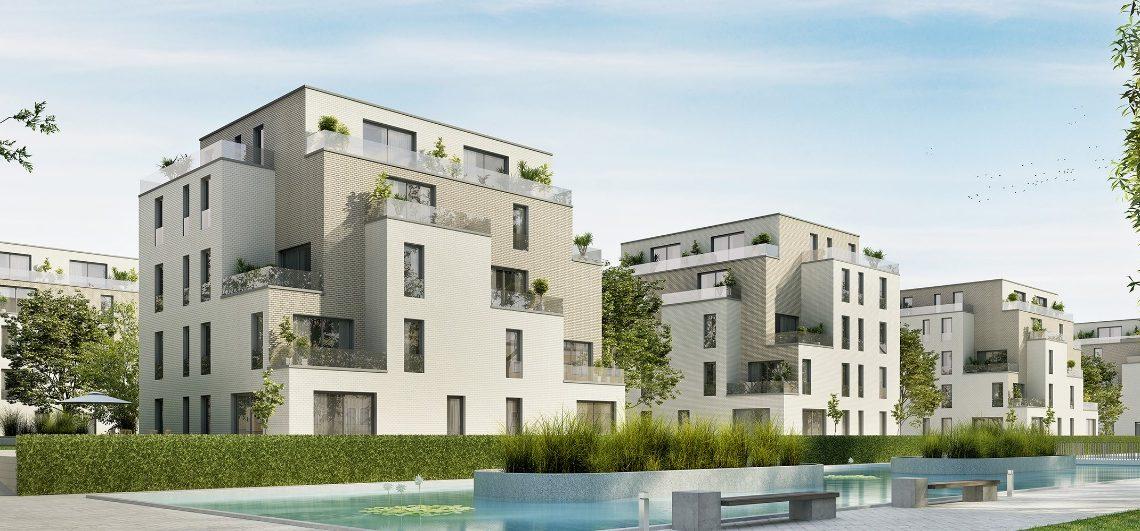 Investissement durable dans l'immobilier