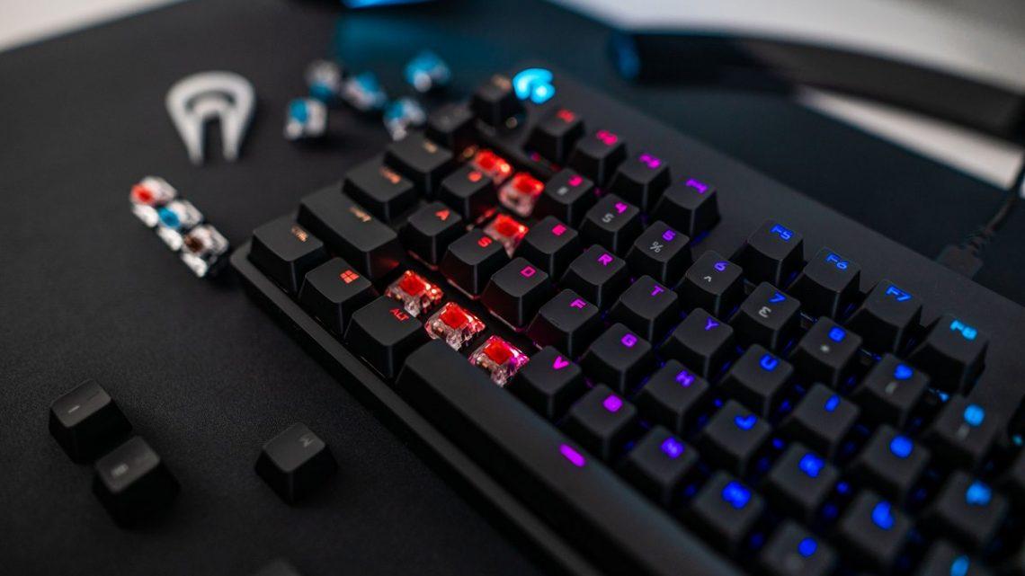 Quel clavier gamer acheter? voici le guide de clavier gaming