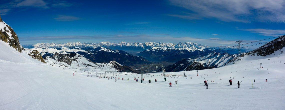 5 raisons de réserver un appartement de ski en 2020