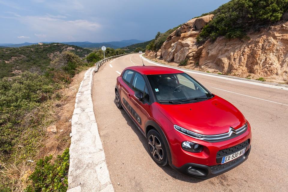 Tout savoir sur la Citroën Ami
