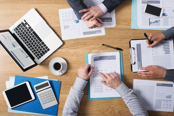 À quel moment contacter un expert comptable ?