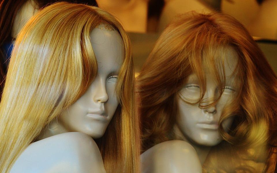 La perruque, une bonne alternative pour avoir de beaux cheveux