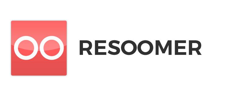 Resoomer, un bon analyseur de texte