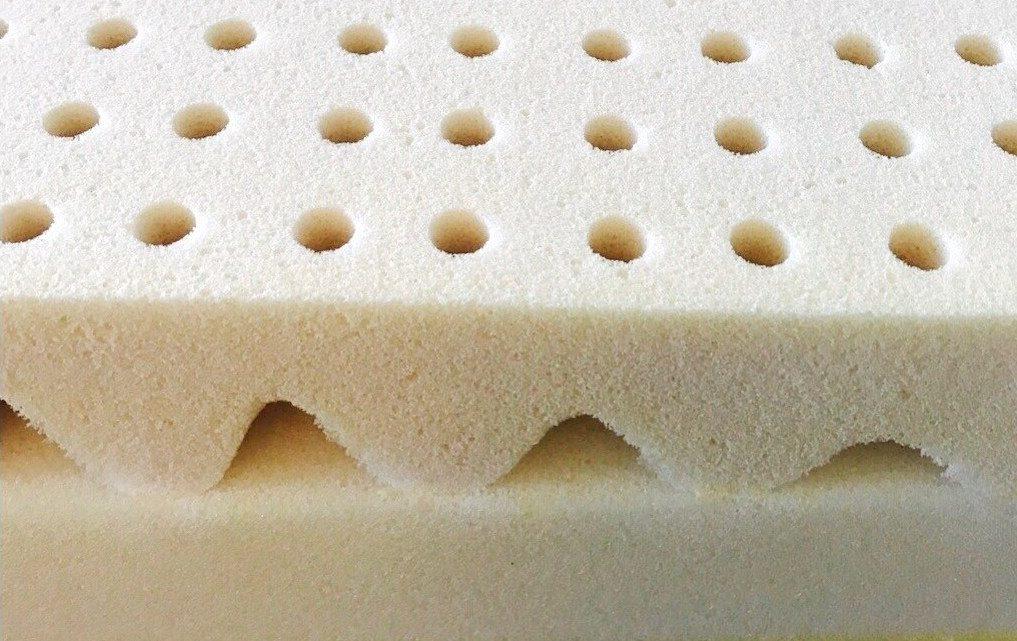 Le label naturel pour le matelas en latex