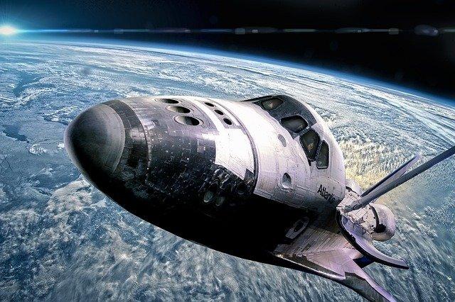 Les vacances dans l'espace : uniquement pour les fortunés?