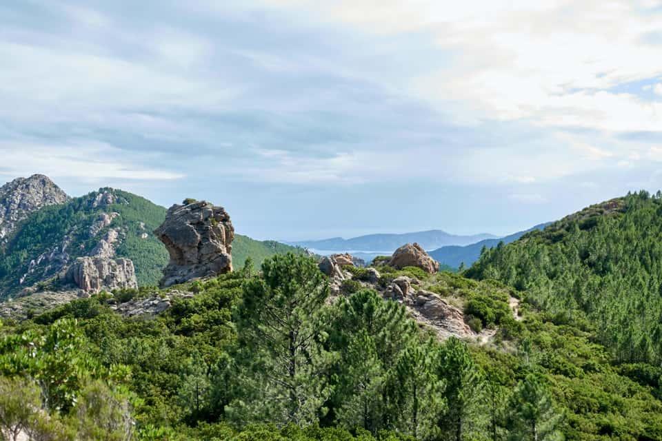 Le Top 6 Des Choses À Faire En Corse